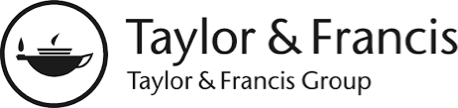 UX & UI for Taylor & Francis