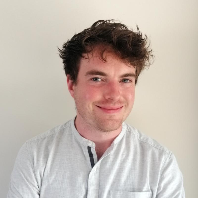 Fruto - UX/UI design consultant - Alex Dalgleish