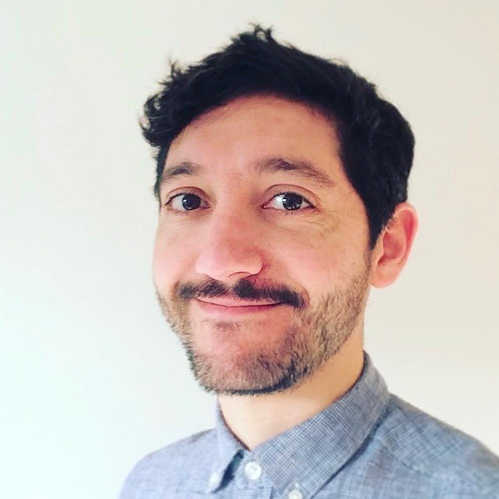 Fruto - UX/UI design consultant - Dave Johns