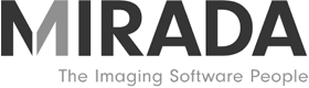 UX prototyping for medical imaging Mirada Medical