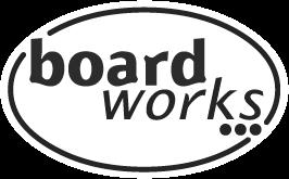 UX & UI for Boardworks